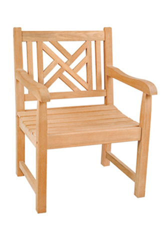 One Seater Armchair