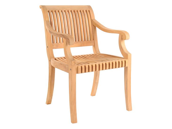 R Armchair