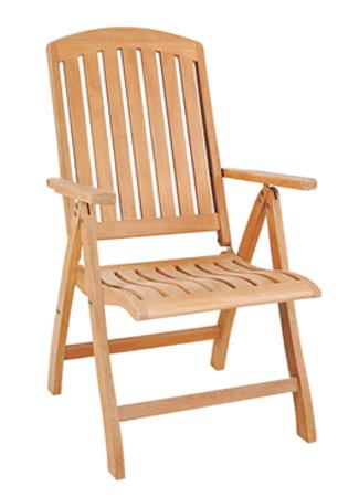 5 Posittion Chair
