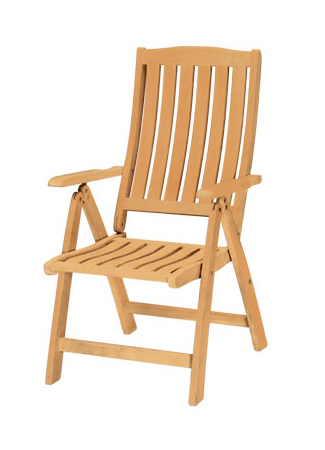Westminter Five Posittion Chair