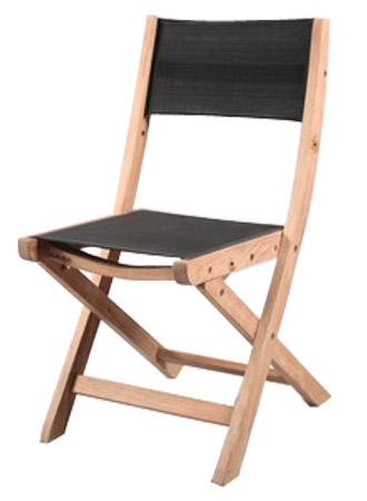 Textilene Chair