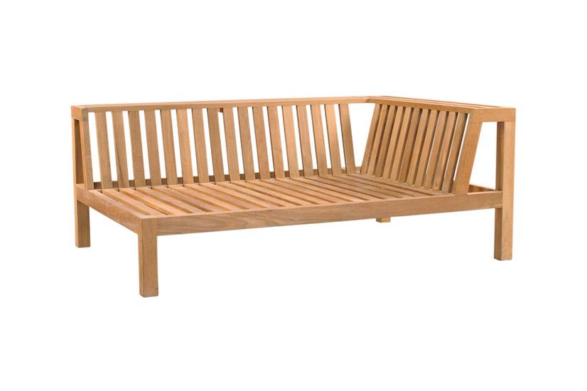 Sofa Bench (Right)