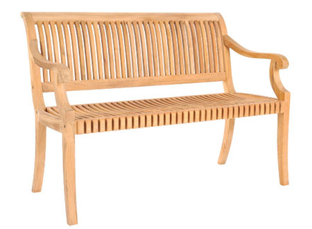 R Two-Seater Bench