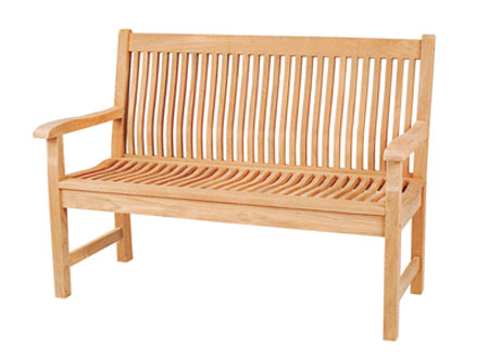 CA Two Seater Bench