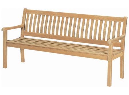 Glasgow Bench