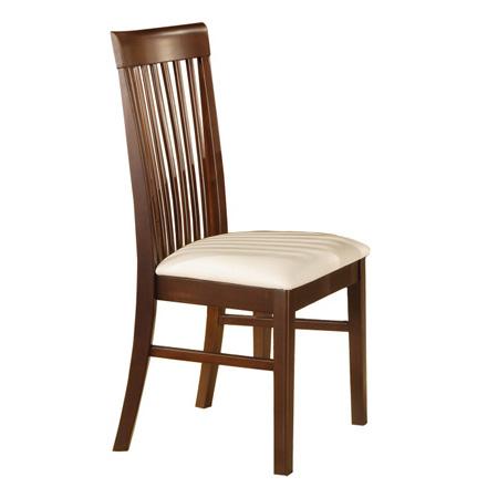 Seven Slats Chair