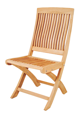Fisher Folding Chair