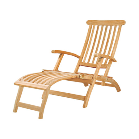 Deckchair (With 6 Slats)