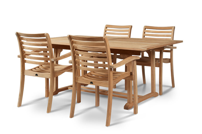 Dalton Dining Set