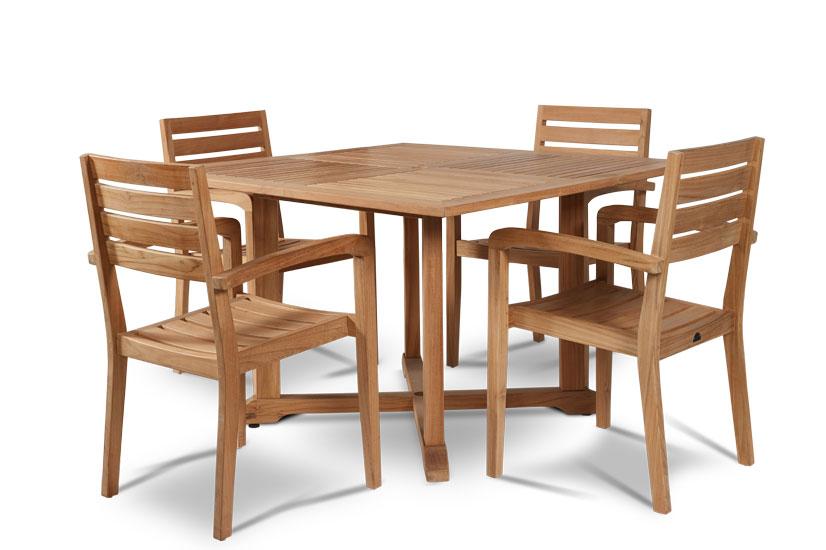 Venis Dining Set
